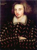 foto christopher marlowe