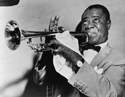 foto louis armstrong