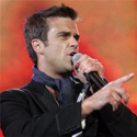 foto robbie williams
