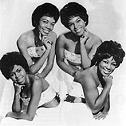 foto the shirelles