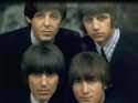 foto the beatles